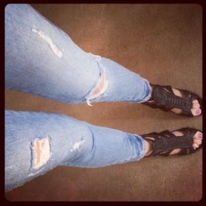 shoesjeans